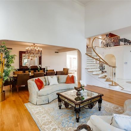 Rent this 6 bed house on Linda Flora Drive in Los Angeles, CA 90049