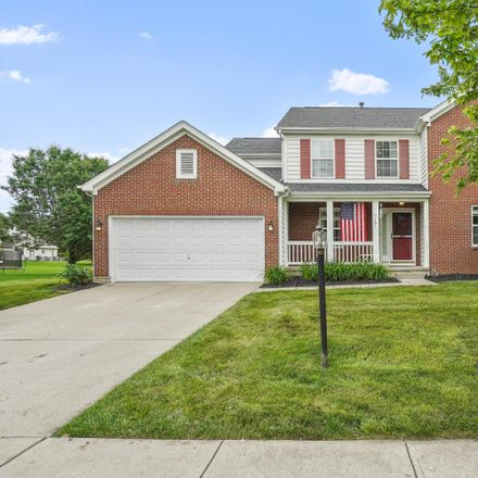 Rent this 4 bed house on 717 Village Park Drive in Powell, OH 43065