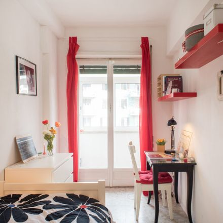 Rent this 2 bed apartment on Il Gatto E La Volpe in Via Casilina, 00176 Rome RM