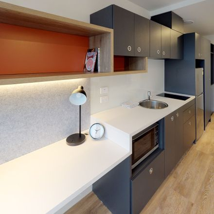 Rent this 1 bed apartment on 15-27 Wreckyn Street