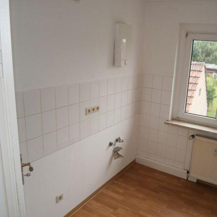 Rent this 3 bed apartment on August-Bebel-Straße 1 in 04575 Neukieritzsch, Germany
