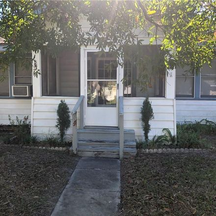 Rent this 2 bed house on 207 Lee Street in Oldsmar, FL 34677