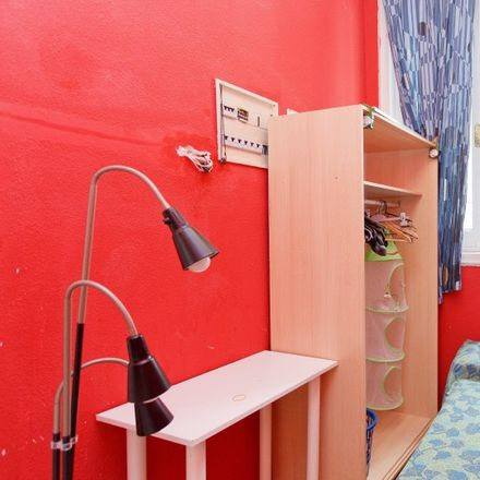 Rent this 10 bed apartment on Casa de las Alhajas in Calle Francisco Piquer, 28001 Madrid