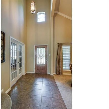 Rent this 4 bed house on 1606 Balboa Lane in Allen, TX 75002