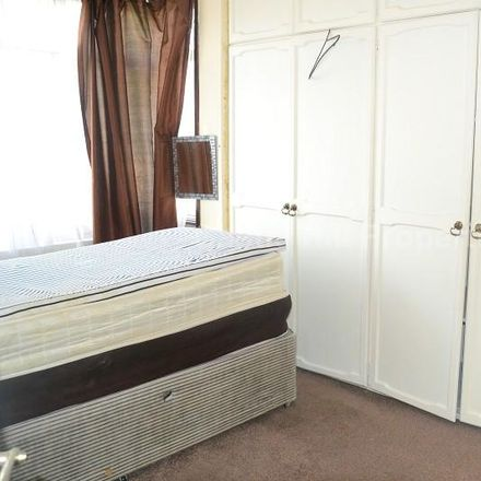 Rent this 4 bed house on Fern Lane in London TW5 0HJ, United Kingdom