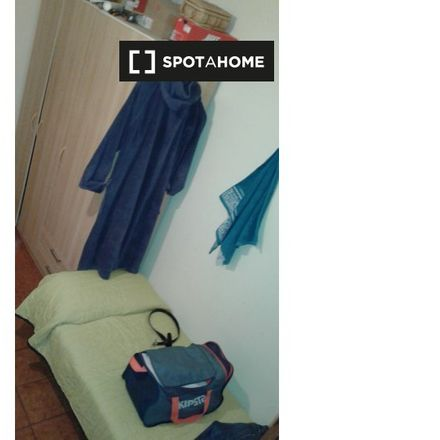 Rent this 2 bed apartment on Via Pescosolido in 00157 Rome Roma Capitale, Italy