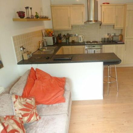 Rent this 2 bed apartment on Attenburys Lane in Trafford WA14 5QG, United Kingdom