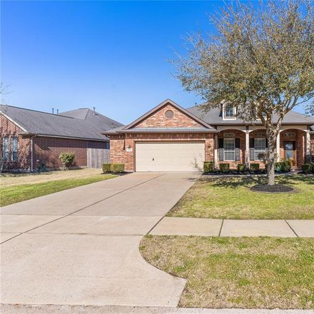 Rent this 4 bed house on Fort St in Richmond, TX