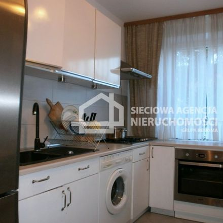 Rent this 3 bed apartment on Sopot 34 in Bitwy pod Płowcami 55, 81-731 Sopot
