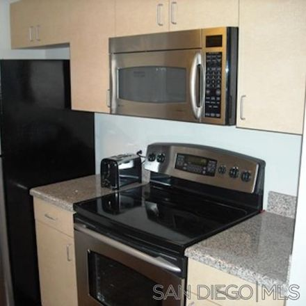 Rent this 1 bed townhouse on W Beech St in San Diego, CA