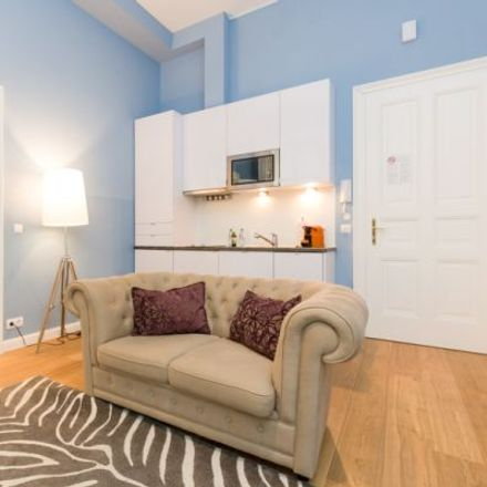 Rent this 2 bed apartment on Frick in Graben 27, 1010 Vienna
