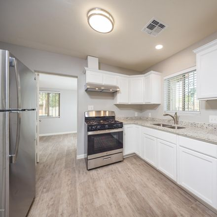 Rent this 3 bed house on 138 West Lincoln Street in Tucson, AZ 85714