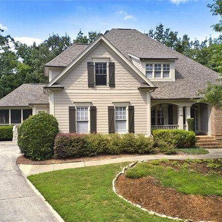 Rent this 4 bed house on Stargaze Ridge in Canton, GA