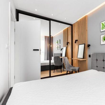 Rent this 2 bed apartment on Szkoła Podstawowa nr 85 im. Zrzeszenia Kaszubsko-Pomorskiego in Stolema, 80-177 Gdansk