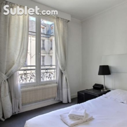 Rent this 1 bed apartment on 23 Rue Poncelet in 75017 Paris, France