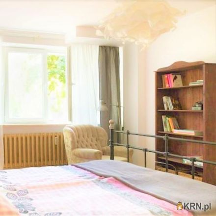 Rent this 1 bed apartment on Belwederska 32 in 00-594 Warsaw, Poland