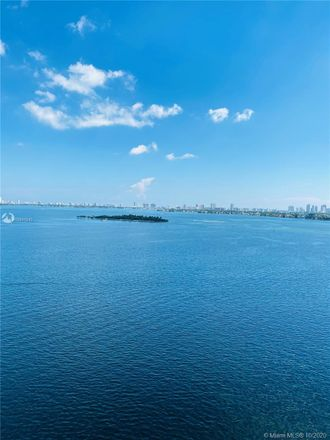 Rent this 1 bed condo on 725 Northeast 22nd Street in Miami, FL 33137
