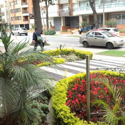 Rent this 4 bed apartment on Crystal Village in Calle 106 19-42, Localidad Usaquén