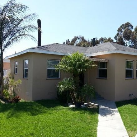 Rent this 3 bed house on 11727 South San Pedro Street in Los Angeles, CA 90061
