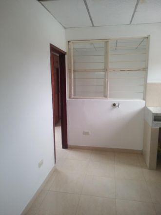Rent this 1 bed apartment on Carrera 6C in Comuna 4, 760003 Perímetro Urbano Santiago de Cali