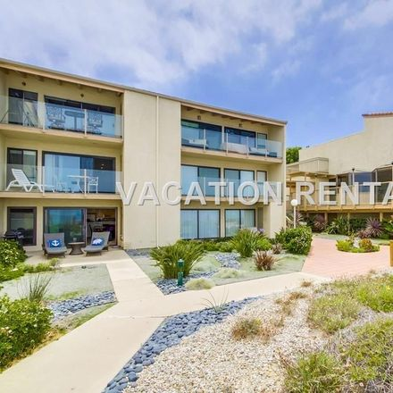 Rent this 1 bed townhouse on Solana Beach in CA, US