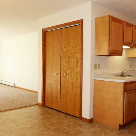 Rent this 2 bed apartment on Forest View Elementray School in 8th Street Southwest, Forest Lake