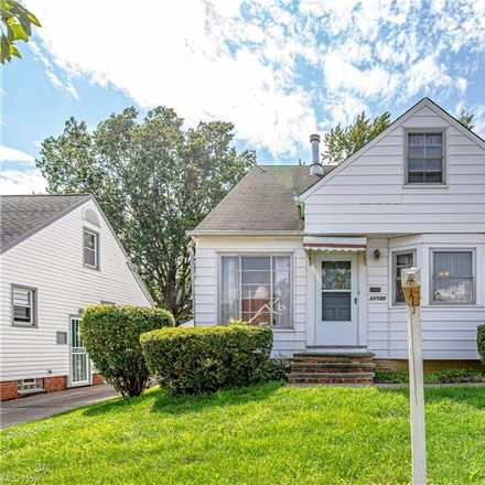 Rent this 2 bed house on 11700 Tonsing Drive in Garfield Heights, OH 44125