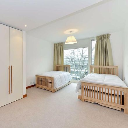 Rent this 2 bed apartment on Pavilion Apartments in 34 St John's Wood Road, London NW8 8UL