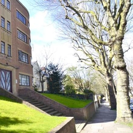 Rent this 1 bed apartment on 23a North Hill in London N6 4BS, United Kingdom