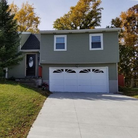 Rent this 3 bed house on 3830 Calico Drive in Millcreek Township, PA 16506