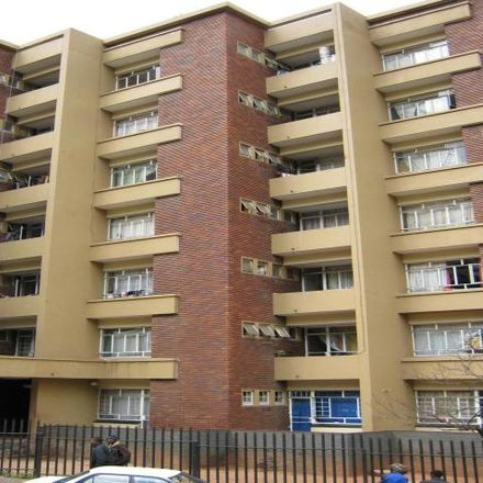 Rent this 1 bed apartment on Hadfield Road in Johannesburg Ward 123, Johannesburg