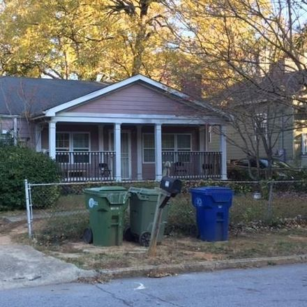 Rent this 3 bed house on 222 Laurel Avenue Southwest in Atlanta, GA 30314