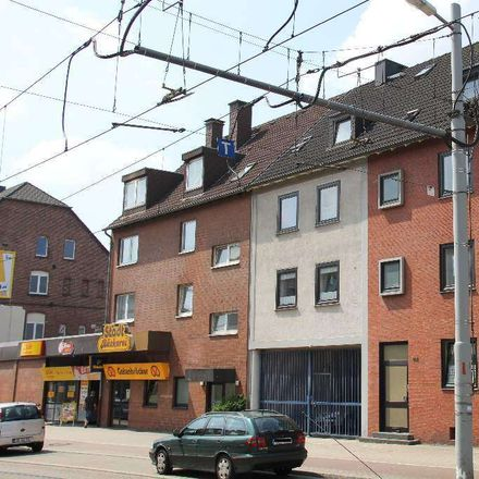 Rent this 3 bed apartment on Cranger Straße 182 in 45891 Buer, Germany