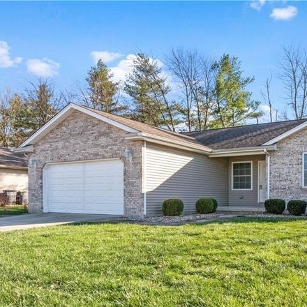 Rent this 3 bed house on 809 Shannon Drive in Seymour, IN 47274