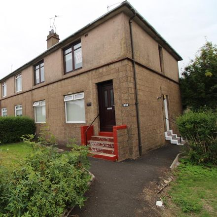 Rent this 2 bed apartment on Springfield Dental in Springburn Road, Glasgow