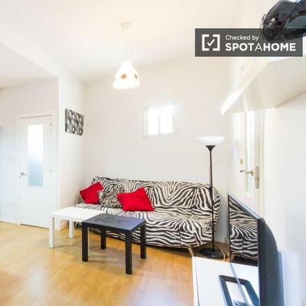 Rent this 2 bed apartment on Calle del Calvario in 23, 28012 Madrid