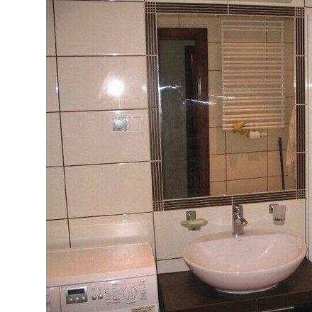 Rent this 1 bed room on Aleja Generała Józefa Hallera 81 in 53-325 Wroclaw, Poland