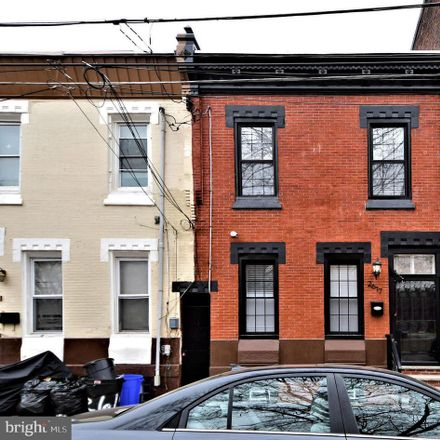 Rent this 3 bed townhouse on 2617 North 4th Street in Philadelphia, PA 19133
