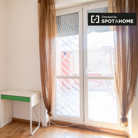 Rent this 5 bed apartment on Quartiere XVI Monte Sacro in Viale Tirreno, 00141 Rome RM