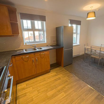 Rent this 1 bed apartment on Evans Court in Armthorpe, DN3 2FL