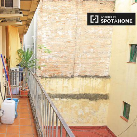 Rent this 2 bed apartment on Caixabank in Plaça de Sant Josep Oriol, 80002 Barcelona