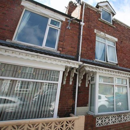 Rent this 4 bed house on Church Lane in Ferryhill DL17 8LT, United Kingdom