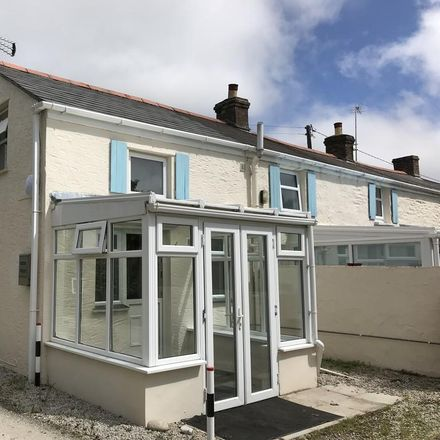Rent this 1 bed house on Bosence Road in Townshend TR27 6AF, United Kingdom