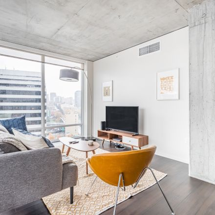 Rent this 2 bed apartment on Kinects in 1823 Minor Avenue, Seattle