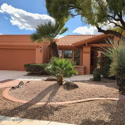 Rent this 2 bed house on 14645 North Spanish Garden Lane in Oro Valley, AZ 85755