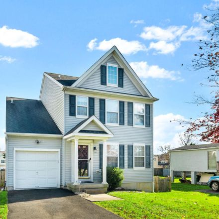 Rent this 4 bed house on 227 Girard Ave in Glenside, PA