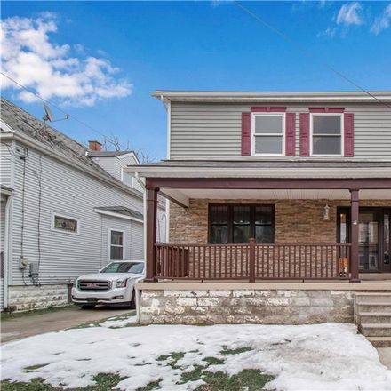 Rent this 3 bed house on 127 Geary Street in Buffalo, NY 14210