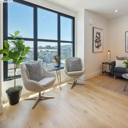 Rent this 1 bed condo on 1875 Mission Street in San Francisco, CA 94103