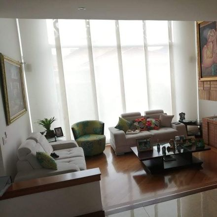 Rent this 5 bed apartment on Calahorra in Cajicá, Colombia