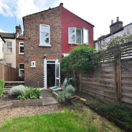 Rent this 3 bed house on Dersingham Avenue in London E12 5QH, United Kingdom